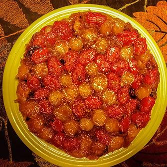 4 Way to Yummy Tomato Tarte Tatin
