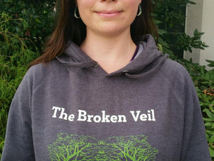 The Broken Veil - Sweatshirt
