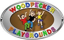 Woodpecker Plagrounds Logo