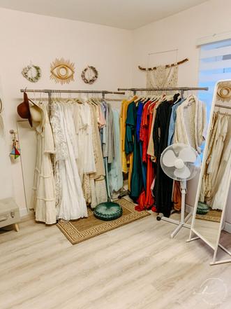 Ganz viele Kleider