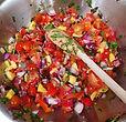 artisan salsas & couscous