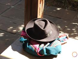 bolivian - female clothes