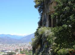Antalya_tombs