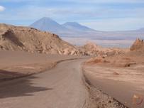 atacama desert breathtaking
