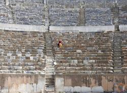 Ephesus_audience