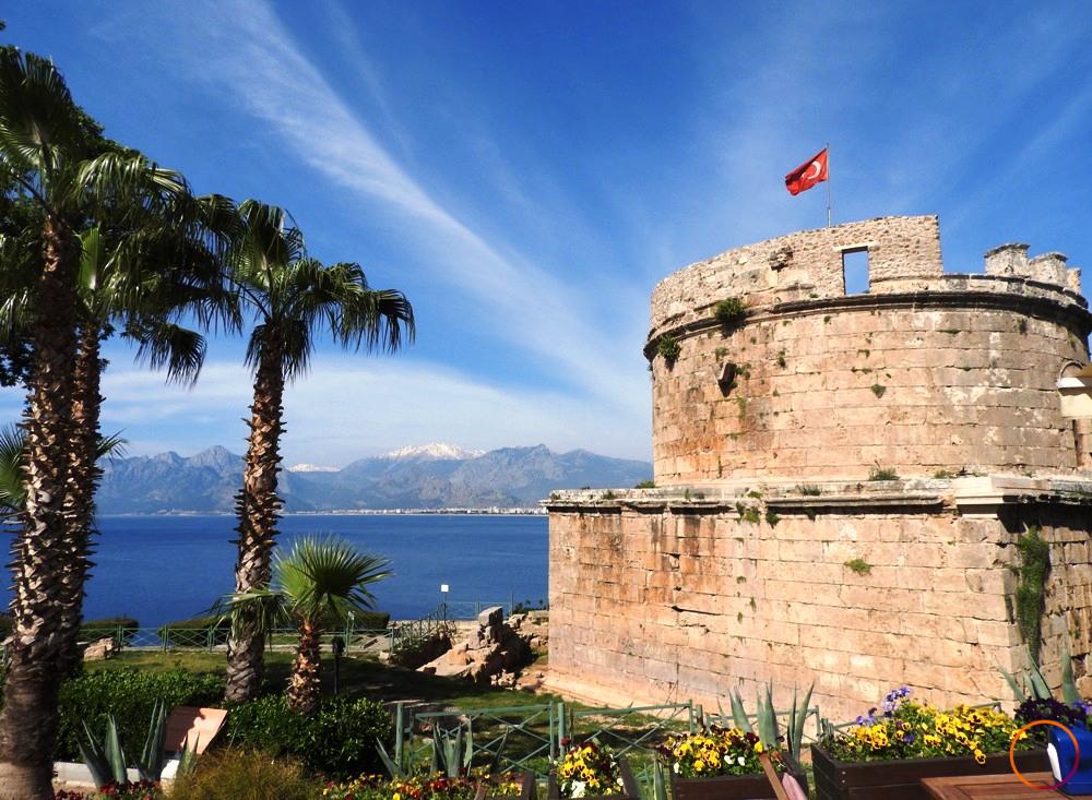 Antalya_harbor