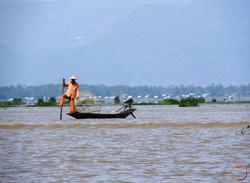 inle lake_fisherman