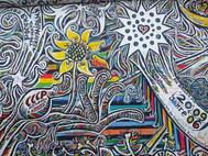 berlin wall_detail