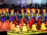 cochabamba - olimpic games