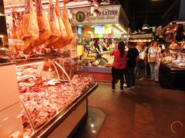 ham in barcelona