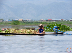 inle lake_transport