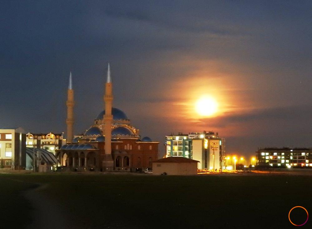 Konya_Mosque