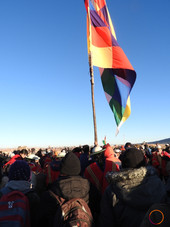 andean celebration