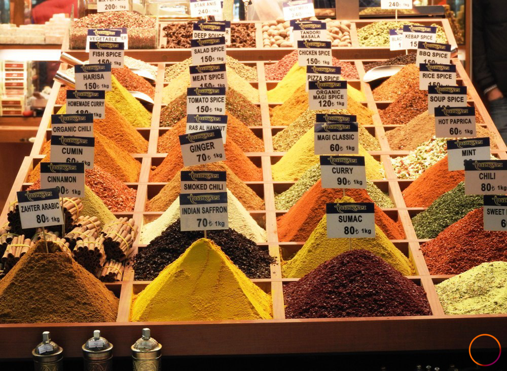 Istanbul_tastes and colors