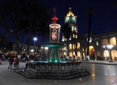 cochabamba by night