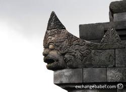 horn_statue_Borobudur_indonesia