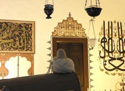 Konya_tomb