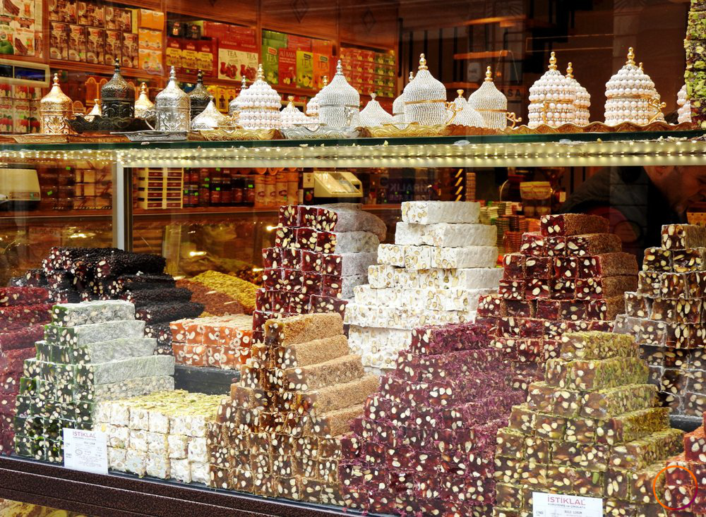 Istanbul_sweets traditions