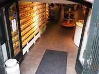 amsterdam - cheese