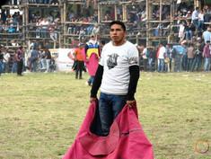 torero ecuadoreno