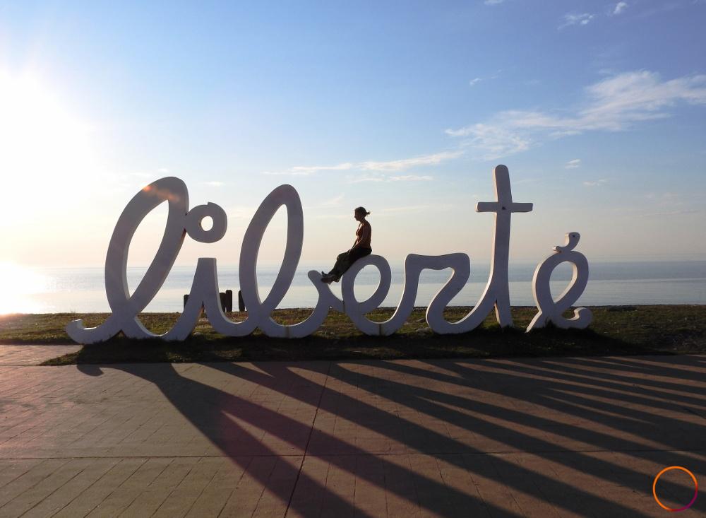 Batumi -Liberte