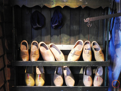 clogs and traditions