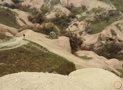 Cappadocia_love valley