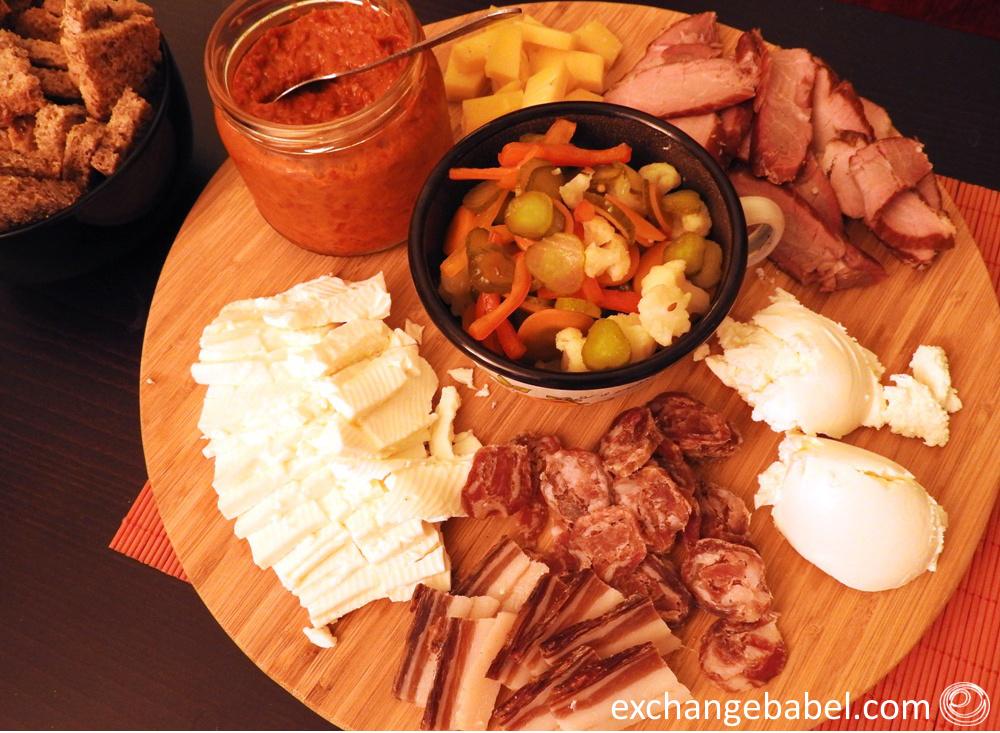 serbian_dinner