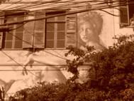 valparaiso murales