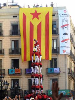 barcelona - castell (castillo)