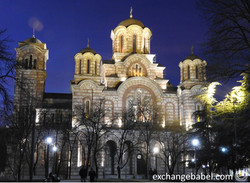 church_by_night
