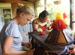 hat making_monsopiad_KK_malaysia