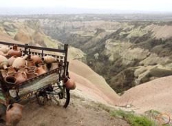 Cappadocia_environment and tradition