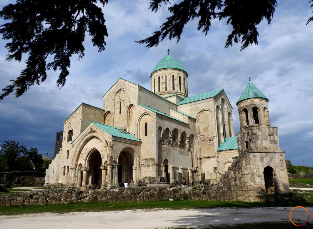 Kutaisi - Bagrati Cathedral