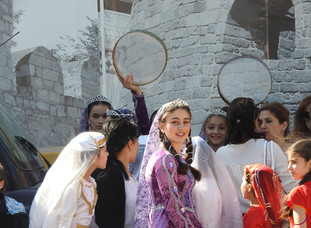 Baku - traditions.JPG