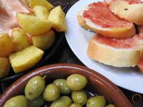 bocadillos - barcelona