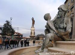 Skopye_statues