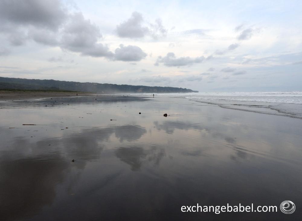 ocean_sunrise paragritis_java_indonesia