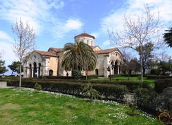 Trabzon_Hagia Sophia