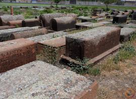 Echmiadzin - tombs.jpg