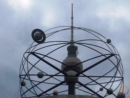Berlin sphere