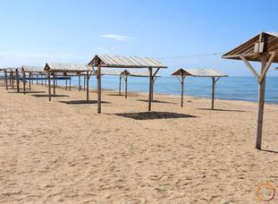 baku - beach