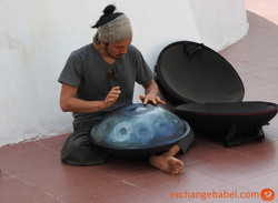 Pai_Thailand_typical_drum
