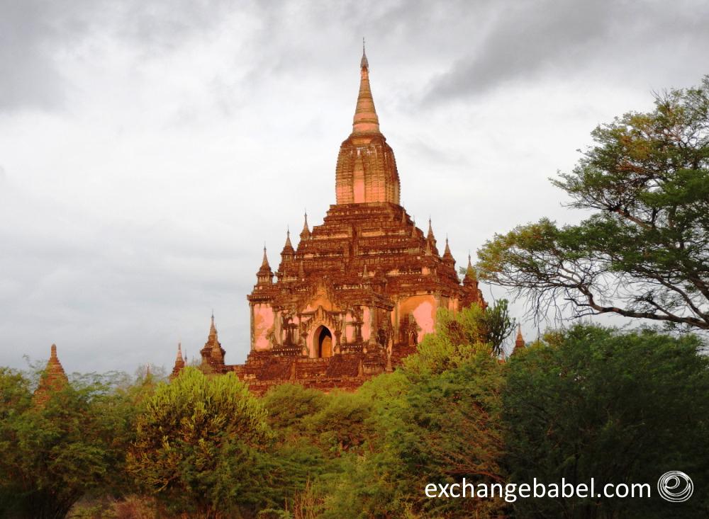 temple_Bagan
