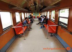third class train