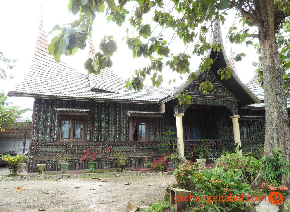 architecture_sumatra