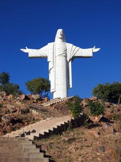 cristo de la concordia - cochabamba