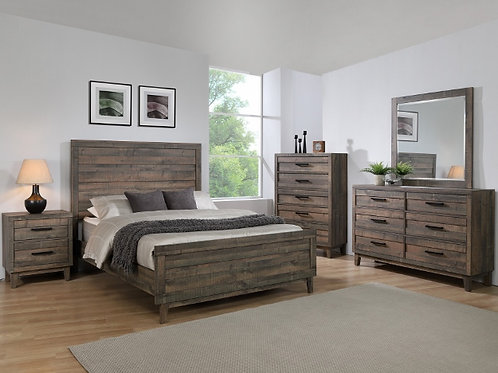 Tacoma Bedroom Suite