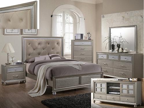 Lila Bedroom Suite