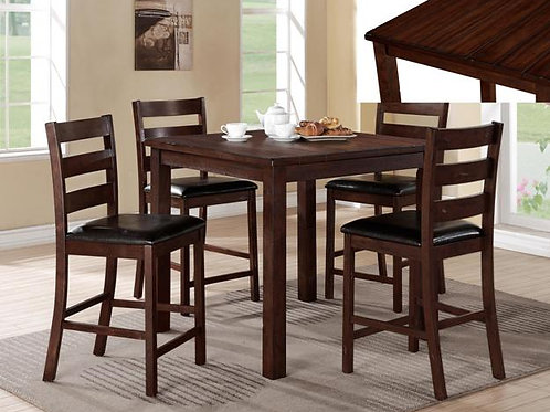 Quinn Counter Height Table Set